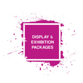 DISPLAY AND EXHIBITION PACKAGES